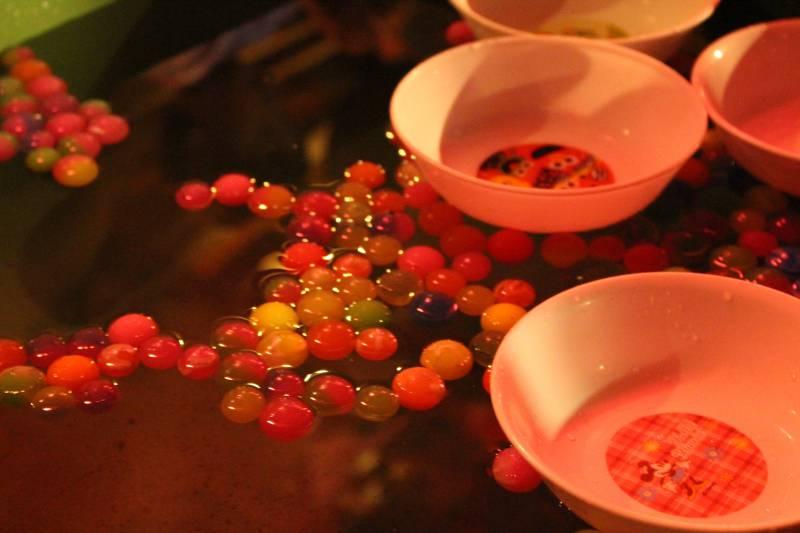 もうすぐ「福地温泉夏祭り」がはじまります。